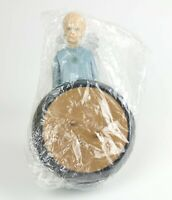 "1991 Star Trek Original Series Talosian 10"" Hamilton Gifts Action Figure NEW"