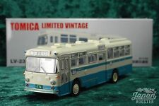 [TOMICA LIMITED VINTAGE LV-23a 1/64] HINO RB10 BUS (Tokyo Toei Bus)