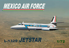 Mach 2 1/72 Lockheed L-1329 Jetstar 'Mexico Air Force' # GP105
