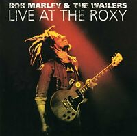 Bob Marley and The Wailers - Live At The Roxy - The Complete Concert [CD]
