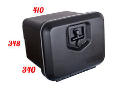 DAKEN Welvet 410 Coffre a outils 29L Boîte De Rangement Camions Boîte à outils