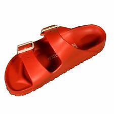 Birkenstock - Ciabatte unisex ARIZONA - 732 - Colore Rosso - Taglia 41