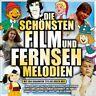 DIE SCHÖNSTEN FILM- UND FERNSEHMELODIEN 2 CD NEUWARE