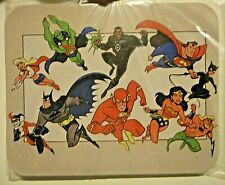 Justice League of America Animated Series Pictorial Mouse Pad - NEW