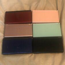 Nintendo DS Lite Handheld Console Bundle Choose Your Color
