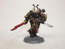 Chaos Space Marine Vrosh Tattersoul Warhammer 40,000 40k GW