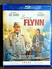 Being Flynn (Blu-ray, 2012) Robert De Niro, Paul Dano  Sealed