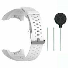 Para el reloj deportivo GPS Polar M400/M430, reemplace la pieza de pulsera suave