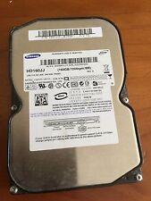 Samsung 160GB HDD PC/Desktop 3.5 SATA Hard Driver 7200rpm/8M