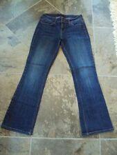 Women's Levi's 526 Slender Boot Cut Jeans 6