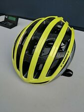 Specialized Prevail Ii 2 Helmet Neon Yellow