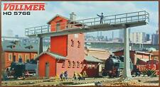 Vollmer 5766 ( 45766 ) H0 - Brücken- Stellwerk NEU & OvP