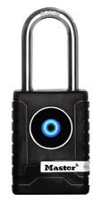 Masterlock 4401E Bluetooth Padlock Outdoor