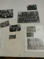 Klassenfoto Wallschule Oldenburg 1942 Jahrgang 28/29 Ehnernschule B-27833