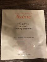 Eau Thermale Avene Soothing Sheet Masque