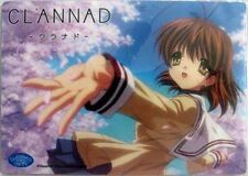 Clannad Nagisa Mouse Pad Foam Mousepad NEW