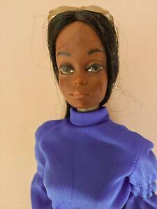 Sunset Malibu Christie Barbie doll