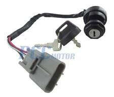 Ignition Key Switch YAMAHA BIG BEAR 400 YFM400 4x4 HUNTER 2009-2012 M KS41