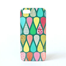 iPhone 5 mobile case cover for Apple French Mini Labo chic Drops AS/MI IP05