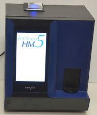 Abaxis VetScan HM5 Hematology Analyzer **NEW VERSION** HM5C