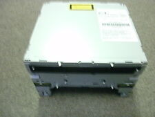 NEW MAZDA BAP6-79-EGX OEM IN-DASH 6-DISC CD/MP3 CHANGER W/O BOSE W/ DRIVE INFO