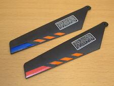 Walkera HM-V100D01-Z-01 Main rotor blades for V100D01, CB100, 4#3B -US stock