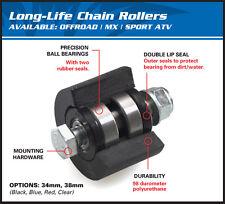 Roulette De Chaine ALL BALLS YAMAHA YFM WARRIOR 350 YFS BLASTER 200 YZ 250 F X