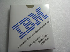 IBM 59H4791 5.2GB Permanent WORM -NEW & FACTORY SEALED
