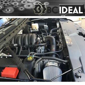 2014-2018 Chevy Silverado GMC 1500 5.3L 6.2L V8 AF Dynamic Cold Air Intake Kit