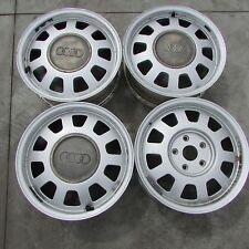 Set 4 cerchi in lega 6Jx15 5x112 ET45 Audi A4 B5 Mk1 1994-2000 (17774 99-7-E-2)