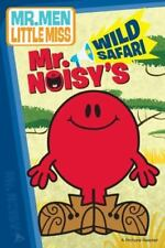 The Mr. Men Show: Mr. Noisy's Wild Safari by Unknown (2009, Paperback)