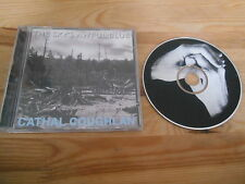CD Indie Cathal Coughlan - The Sky's Awful Blue (12 Song) BENEATH MUSIC