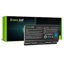 Green Cell Batería para Toshiba Equium L40 Satellite L40 L45 PRO 4400mAh