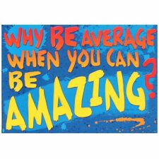 Why be average when you can ARGUS Poster Trend Enterprises Inc. T-A67039