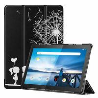 Schutzhülle für Lenovo Tab M10 TB-X605 TB-X505 Cover Slim Case Etui Tasche Stand