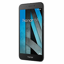 "Huawei Honor 6A 5"" HD Touch (16GB, 2GB RAM, 13MP, SIM Free, 4G, Android)"