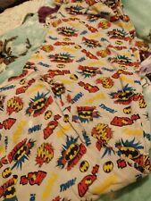 Lovely men's batman fashion pyjama pants size M