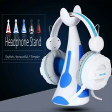 Soporte auriculares auriculares con soporte Gaming auriculares stand auriculares con soporte