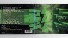 Ruxpin - Elysium - CD Album - IDM MINIMAL AMBIENT