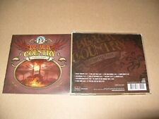 Black Country Communion By Black Country Communion 2010 cd +Inlays Ex cond (C27)