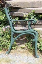 Green Vintage Original Garden Antiques