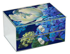 Glass Modern Jewellery Boxes