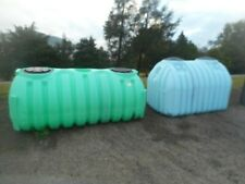 tank for home or business, 1000 gal. 2 compartment septic tank