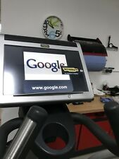 Technogym Synchro Excite 700 Visioweb Internet  TV  ..Top Zustand .