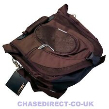 """RITTER BY CHASE LAPTOP NOTEBOOK PADDED BAG CASE RCB01CH BACKPACK 13"""""""