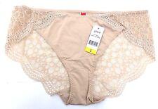 Josie Cafe Diamond Panties Size Medium