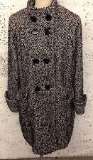 Wallis Button Waist Length Casual Coats & Jackets for Women