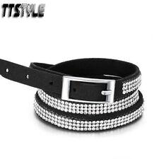 Cubic Zirconia Stone Fashion Bracelets