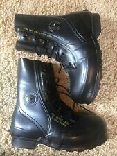 Bata Vintage US Military Mickey Mouse Boots Bunny Boots Black Men's 10 Extreme
