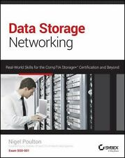 Data Storage Networking: Real World Skills for the CompTIA Storage+ Certificatio